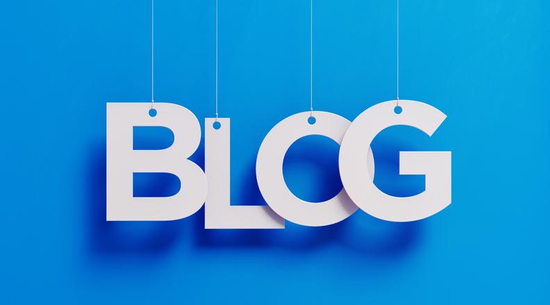 significado da palavra blog