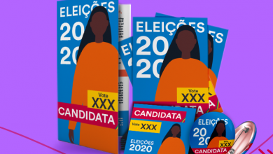 Photo of Santinhos de candidato: Como fazer?