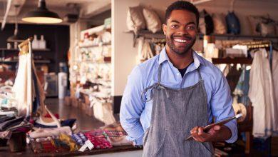 Photo of Inscreva-se no fundo para empreendedores negros do Google