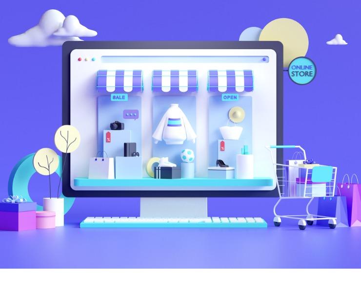 importância de ter um negócio online