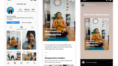 """Photo of Instagram lança """"Guias"""": nova função para curadoria de posts"""
