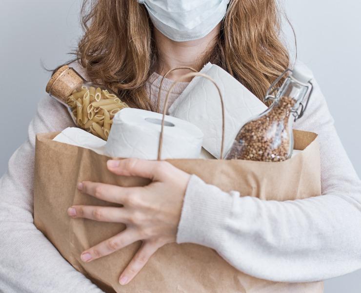mudanças nos hábitos de compra em meio a pandemia
