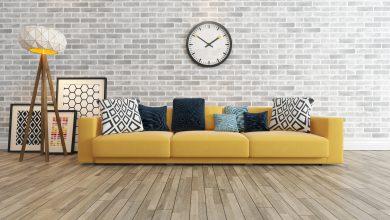 Photo of Como mudar sua decoração com quadros para sala