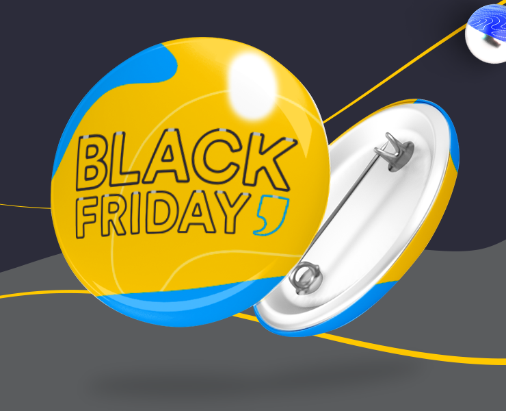 botton black friday