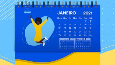Photo of Por que agendas e calendários são os presentes perfeitos para essa época do ano