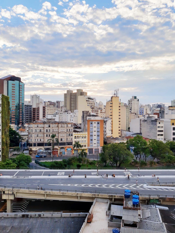 Explorando São Paulo