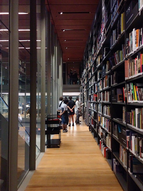 Biblioteca Nacional de SP