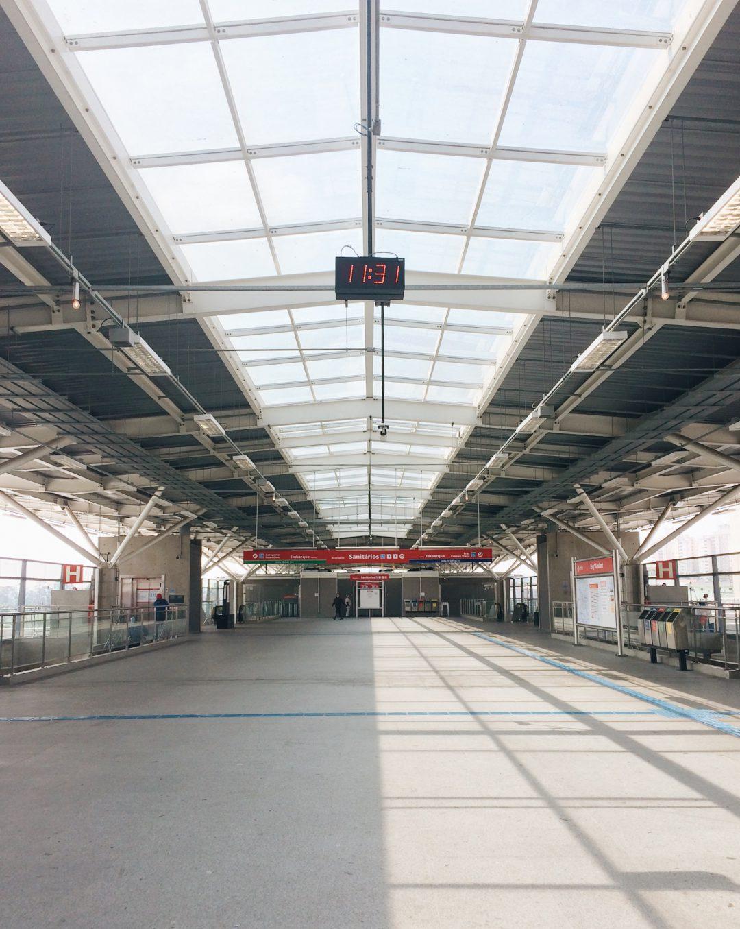 Estação SP