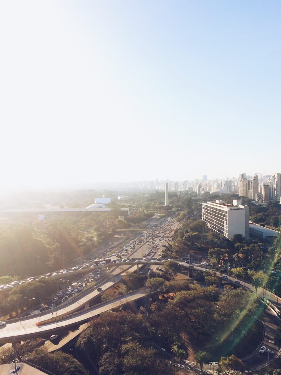 Acordando São Paulo