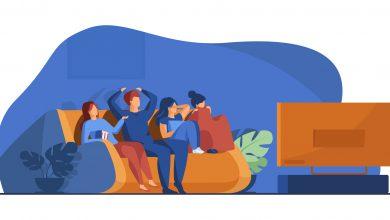 Photo of Filmes e séries da Netflix para aproveitar o tempo extra em casa