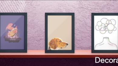 Photo of Como usar imagens prontas para fazer seu quadro decorativo