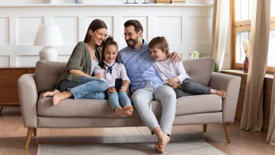 Photo of Estudo da IKEA revela novo conceito de lar