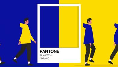 Photo of História, conceitos e aplicações da Escala Pantone