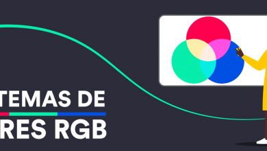 Photo of A utilização do sistema de cores RGB