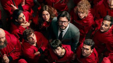 Photo of 5 curiosidades sobre a última temporada de La Casa de Papel