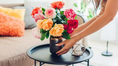 Photo of Primavera: ideias florais para inspirar sua decoração