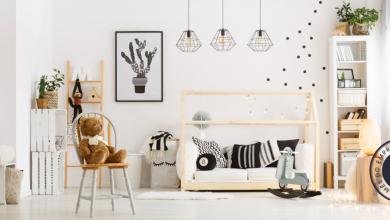 Photo of Dicas de decoração para quarto infantil