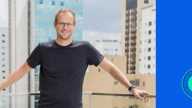 Photo of Dia do empreendedor: entrevista com Florian Hagenbuch, co-fundador da Printi