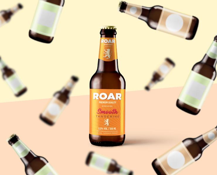 Referências de design para cervejarias artesanais