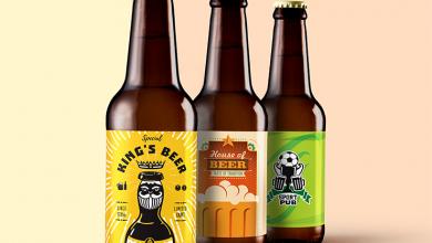 Photo of Referências de design para cervejarias artesanais [Série Cervejaria Artesanal #2]