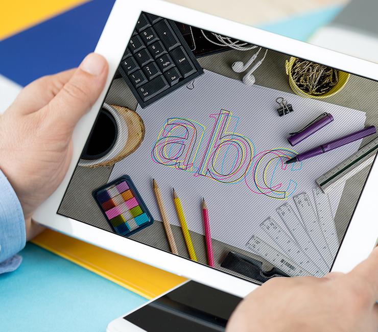 Photo of Guia de Fontes (tipografia): como escolher a fonte ideal para cada projeto [e-Book]