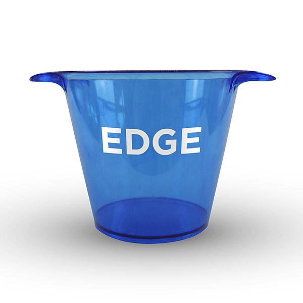 Faça Baldes de Gelo personalizados online e receba em casa. Uma boa impressão a um clique de distância!