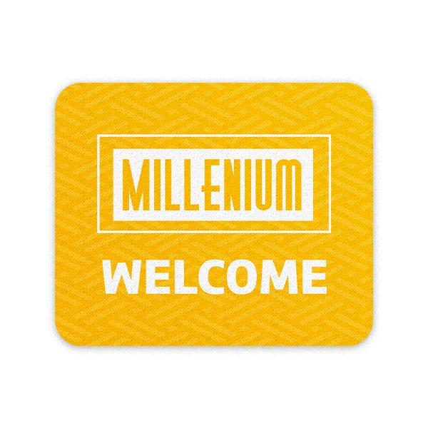 Faça Tapetes personalizados online e receba em casa. Uma boa impressão a um clique de distância!